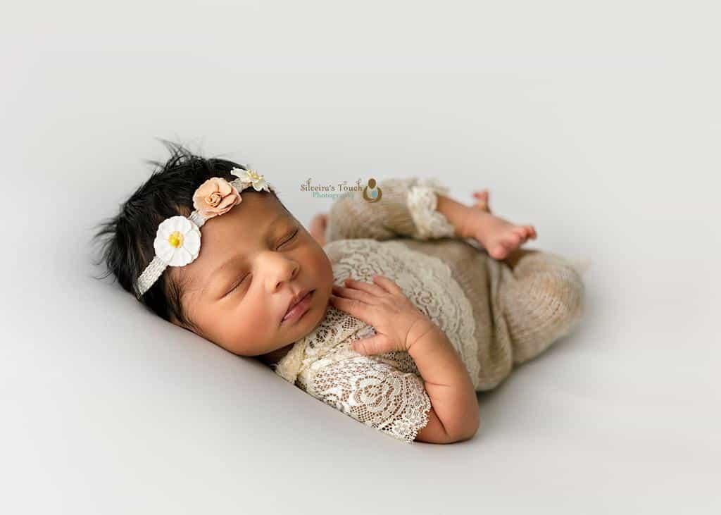 Newborn Photographer in Morris County NJ