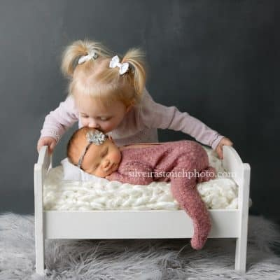 Why hire a professional newborn photographer